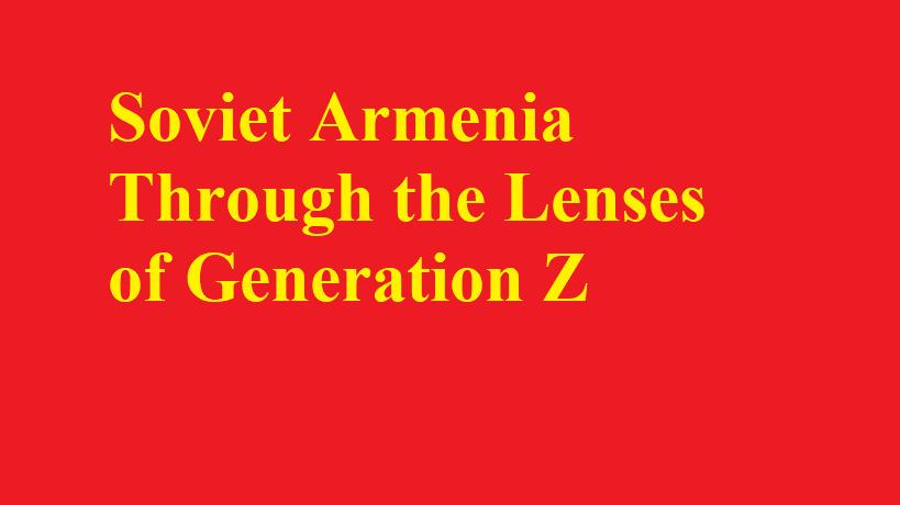 Soviet Armenia